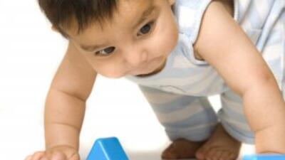 Los bloques constituyen un juego de construcción en el que los niños apr...