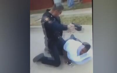 Tercer día de audiencias donde el oficial Martin de Fort Worth apela su...