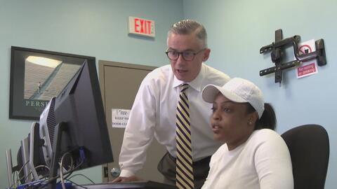 NJ Reentry Corporation, el programa que ayuda a reinsertar expresidiario...