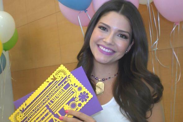 La boda de Ana será muy mexicana y la invitación que eligieron es tan be...