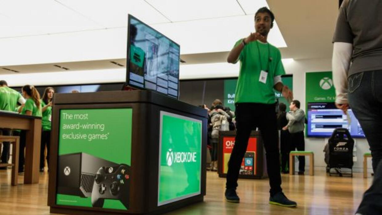 LaXbox One ha tenido el éxito esperado por Microsoft.