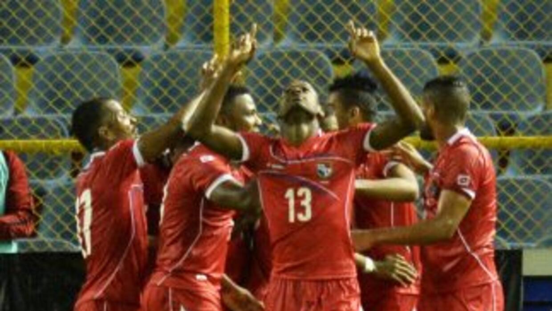 Selección panameña de fútbol