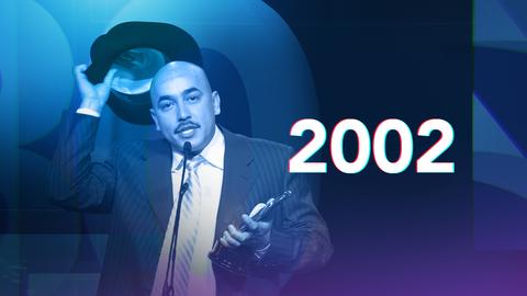 Premio lo nuestro 2002