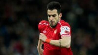 El delantero español jugará en la Premier con los 'Citizens', de acuerdo...