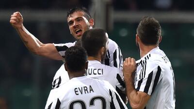 Palermo vs. Juventus