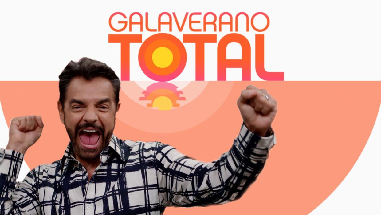 Eugenio Derbez en Galaverano Total