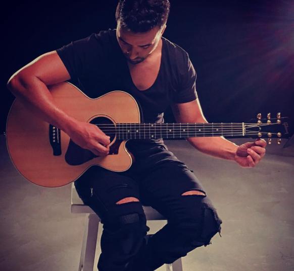 'Despacito' es el primer sencillo del próximo álbum del cantante...