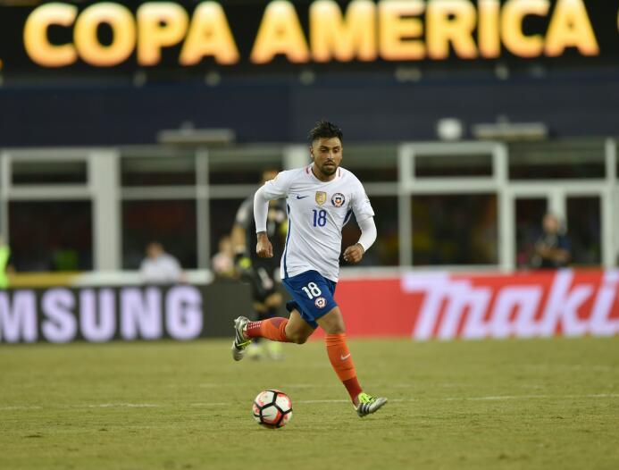 El ranking de los jugadores de Chile vs Bolivia 23-GettyImages-539308790...