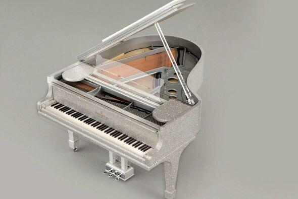 La compañía de fabricación de pianos, Steinway & Sons ha hecho un gran p...