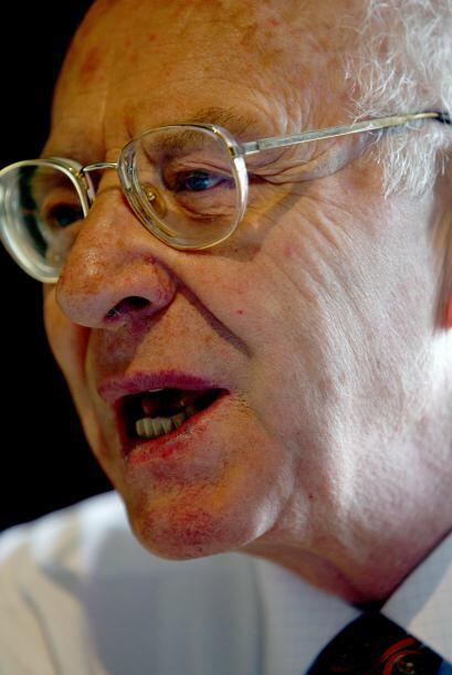 José Barba vivió la crueldad y el abuso sexual por parte d...