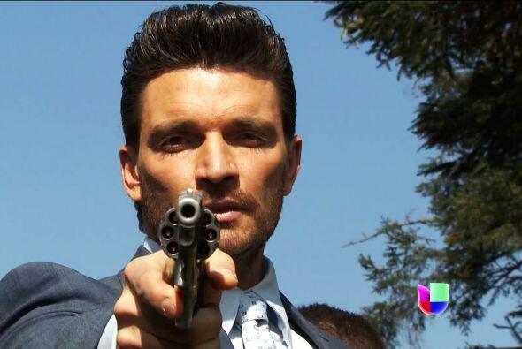 El señor Peralta te obligó a asesinar a Silvana.