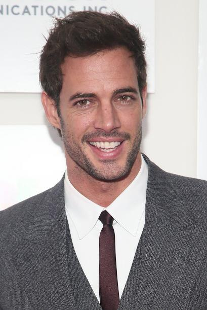 Con y sin barba, William Levy es todo un rompe corazones.