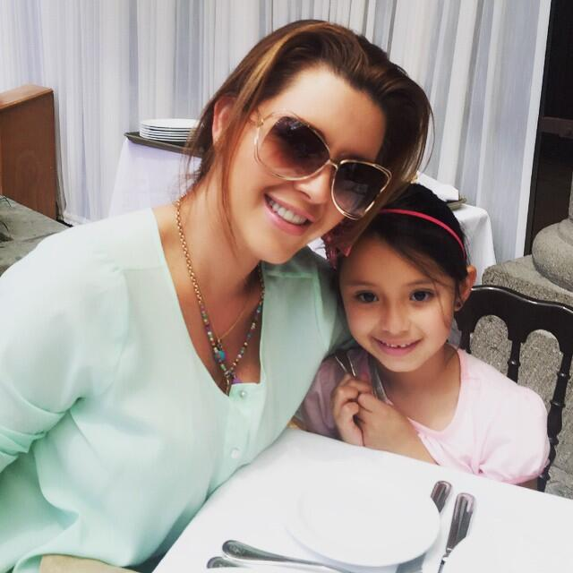 Las mamás actrices más guapas