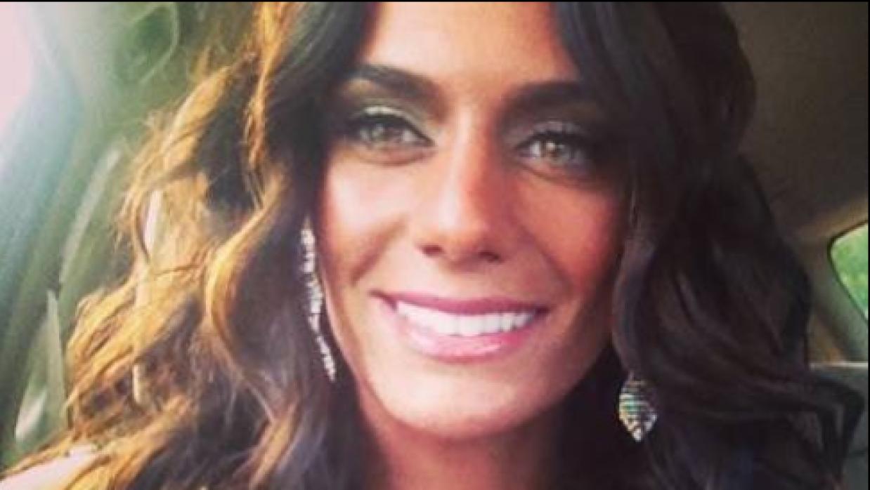 Meghan Davidson, la mujer que fue alcanzada por un rayo en Florida