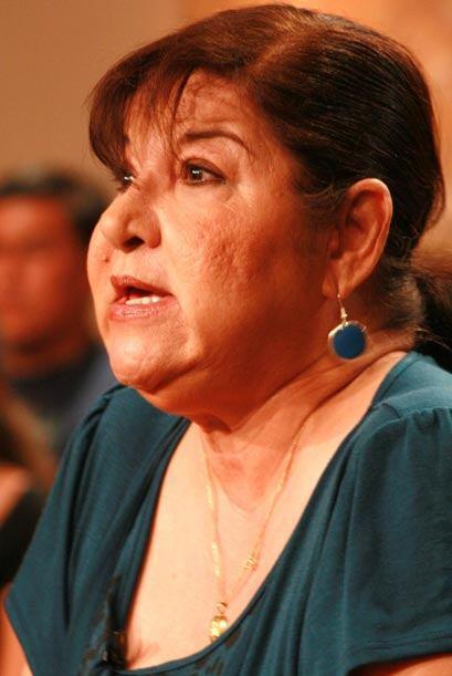 Silvia, la demandada, le pidió dinero a Gladys porque perdió el trabajo...
