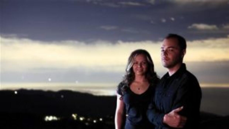 Jesse & Joy están más que felices de participar en la gala a Persona del...