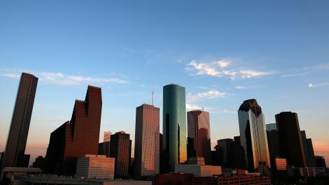 Houston tiene mucho que mejorar, pero va por buen camino.