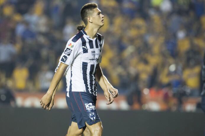 Un posible canje entre Chivas y Monterrey tendría como protagonista de l...