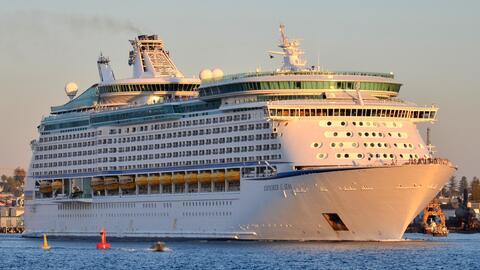 En Puerto Rico realizarán convención de cruceros