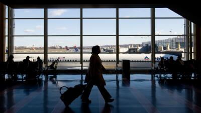 Cámara de Representantes aprueba ley para endurecer controles de entrada...