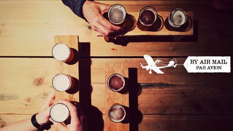 Hay más de 4,000 cervecerías artesanales activas en Estado...