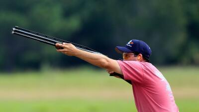 Armas - campo de tiro