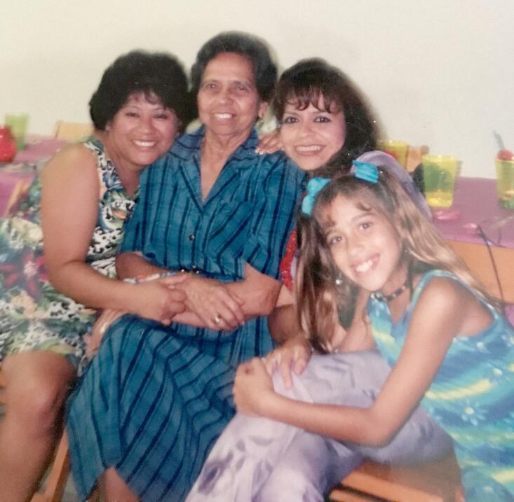 Álbum Familiar Familia Franco