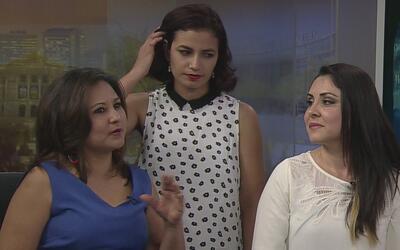 """""""Los Murmullos del Ombligo"""", obra teatral donde mujeres expresan sus emo..."""