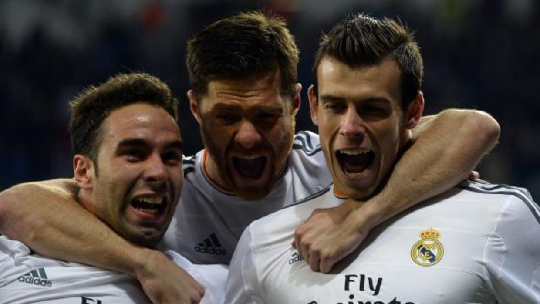 El mediocampista del Real Madrid fue sancionado por entrar a la cancha e...