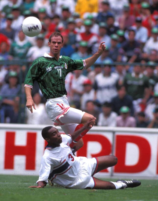 Asalto al Castillo de Chapultepec: 0-0 del Team USA en el Azteca 6.jpg