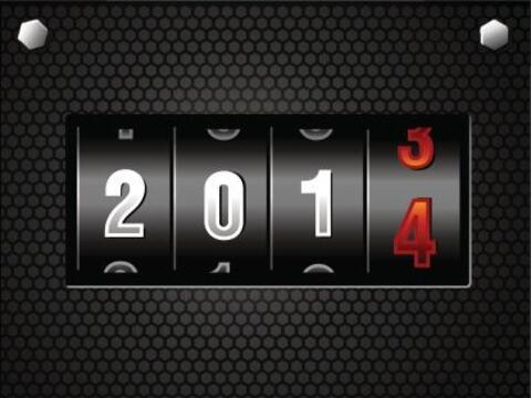 Un countdown de las mejores canciones del 2013. ¿Cuál esta...