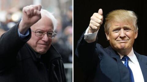 ¿Qué se espera luego de las primarias de New Hampshire?