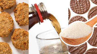 Más adictivo que la cocaína y otras drogas, el azúcar es muy peligroso para ti