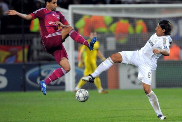 Mourinho quería lograr una nueva victoria al mando del Madrid para segui...