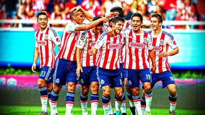Chivas 2-1 Pumas: El Rebaño respira en su lucha por no descender