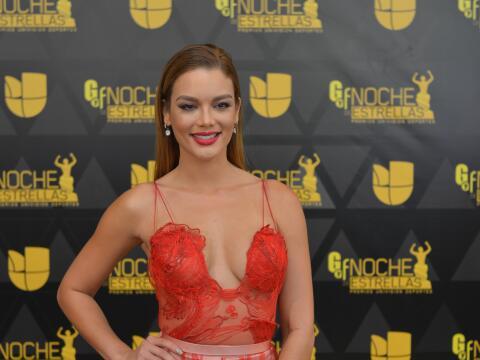 La bellísima y sensual Zuleyka Rivera dejó a todos sin hab...