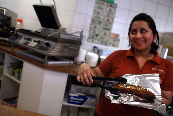 Son diversas las actividades a las que se dedican los hispanos en Estado...