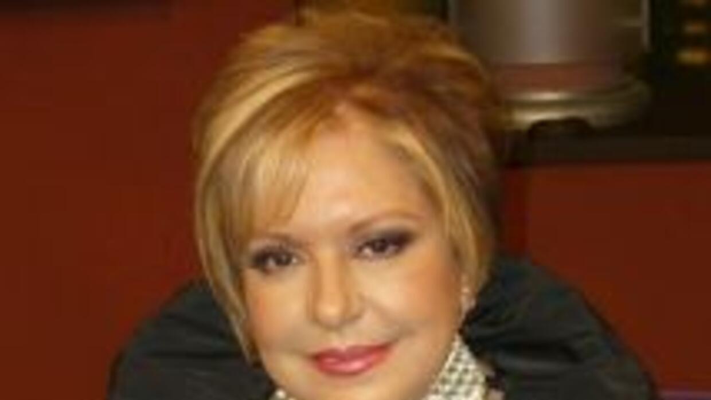 La doctora Nancy Álvarez conduce ¿Quién tiene la razón?