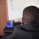 Kanye West reveals tracklist for album with Kid Cudi