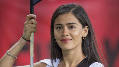 La belleza en el inicio de la Jornada 15 de la Liga MX
