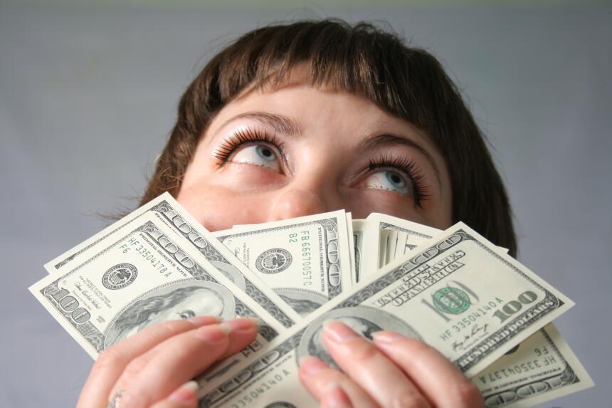 Nunca gastes más de lo que ganes. Por obvio que parezca, no habrá dinero...