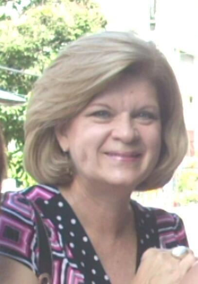 Wanda Garcia Directora de Noticias  quien se desempeñó previamente como...