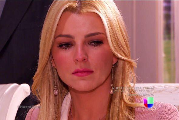 Es momento de decirles que Sofía es hija de don Paco.