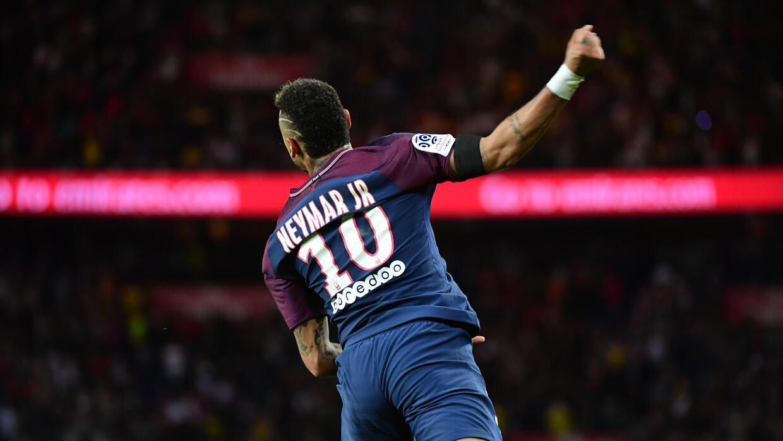 Neymar hace ver muy fácil lo difícil.