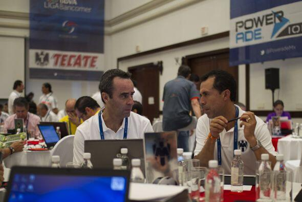 Rayados de Monterrey buscará cerrar contrataciones en el extranjero, la...
