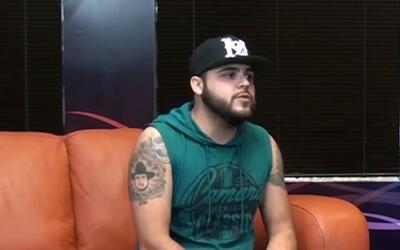 Gerardo Ortiz habla sobre la prohibición de los corridos