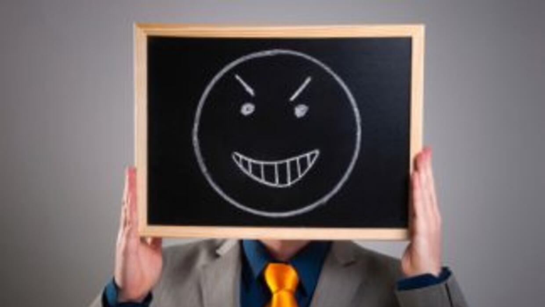 Lejos de comprometerse, hay empleados que enrarecen el ambiente e inclus...