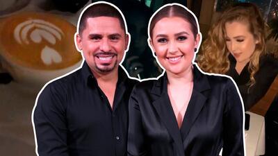 Larry Hernández muestra su lado romántico y revela su secreto para un matrimonio feliz