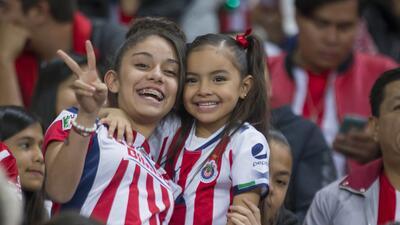 El color de la gran final de la Liga MX femenil
