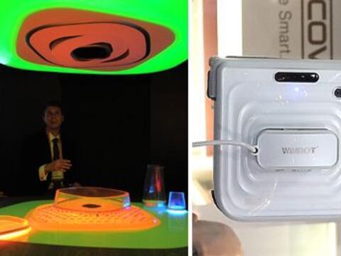 En días pasados se realizó el Consumer Electronic Show y s...